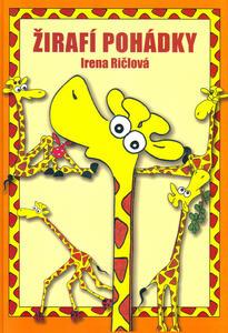 Obrázok Žirafí pohádky