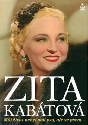 Obrázok Zita Kabátová