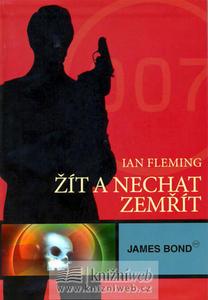 Obrázok Žít a nechat zemřít James Bond