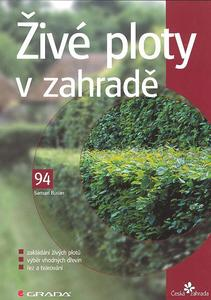 Obrázok Živé ploty v zahradě