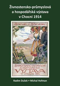 Obrázok Živnostensko-průmyslová a hospodářská výstava v Chocni 1914