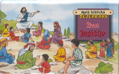 Obrázok Život Ježíšův