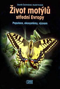 Obrázok Život motýlů