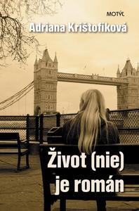 Obrázok Život (nie) je román