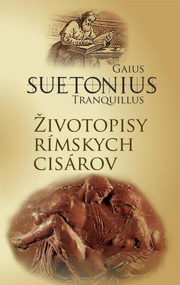 Obrázok Životopisy rímskych cisárov