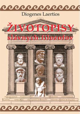 Obrázok Životopisy slávnych filozofov