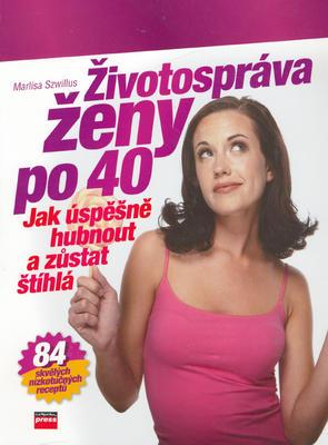 Životospráva ženy po čtyřicítce