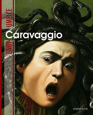 Obrázok Život umělce Caravaggio