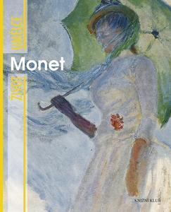 Obrázok Život umělce Monet