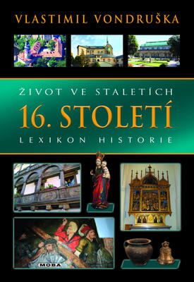 Obrázok Život ve staletích 16. století