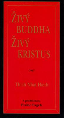 Obrázok Živý Buddha, živý Kristus