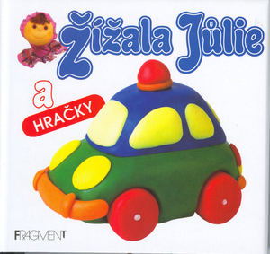 Obrázok Žížala Jůlie a hračky