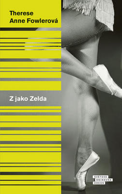 Obrázok Z jako Zelda