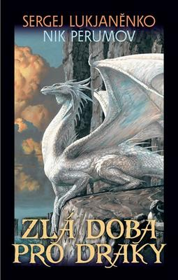 Obrázok Zlá doba pro draky