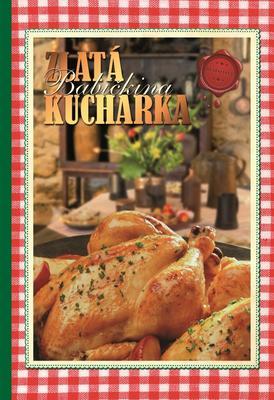Obrázok Zlatá babičkina kuchárka