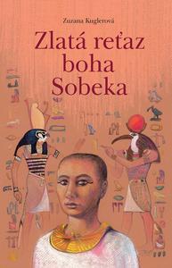 Obrázok Zlatá reťaz boha Sobeka