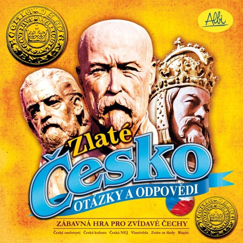 Zlaté Česko, otázky a odpovědi