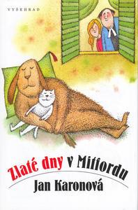 Obrázok Zlaté dny v Mitfordu