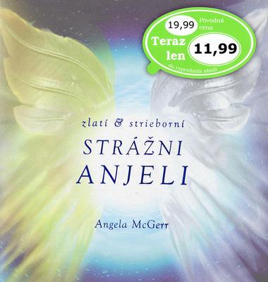Obrázok Zlatí & strieborní strážni anjeli