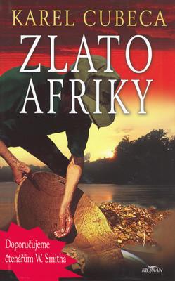 Zlato Afriky (Karel Kostka)