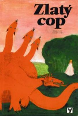Obrázok Zlatý cop