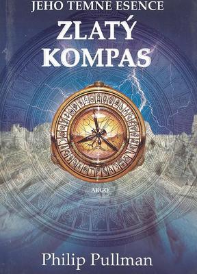 Obrázok Zlatý kompas