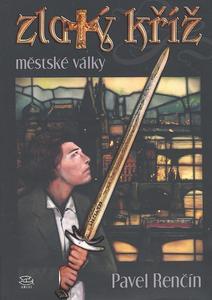 Obrázok Zlatý kříž