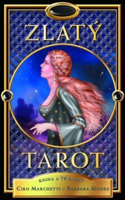 Obrázok Zlatý tarot