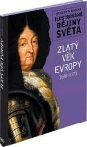 Obrázok Zlatý věk Evropy 1648 - 1773