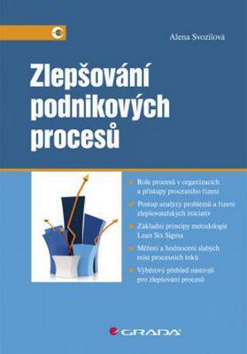 Obrázok Zlepšování podnikových procesů