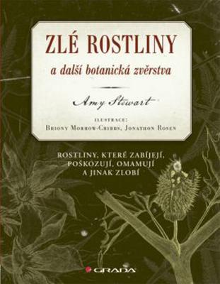 Obrázok Zlé rostliny a další botanická zvěrstva