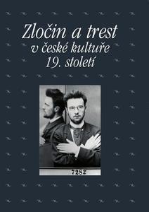 Obrázok Zločin a trest v české kultuře 19. století