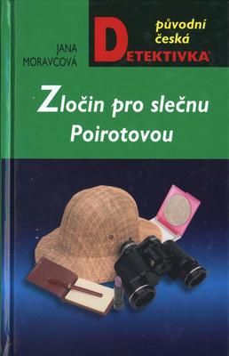 Zločin pro slečnu Poirotovou