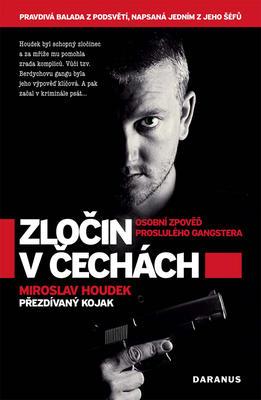 Zločin v Čechách
