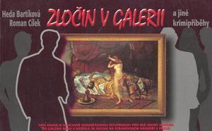 Obrázok Zločin v galerii