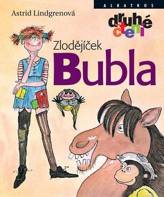 Obrázok Zlodějíček Bubla