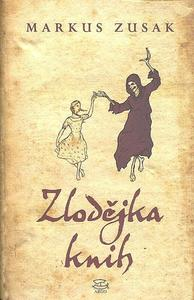 Obrázok Zlodějka knih