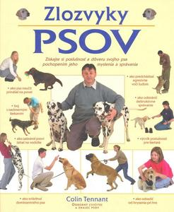 Obrázok Zlozvyky psov