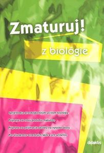 Obrázok Zmaturuj! z biológie