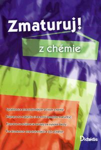 Obrázok Zmaturuj! z chémie