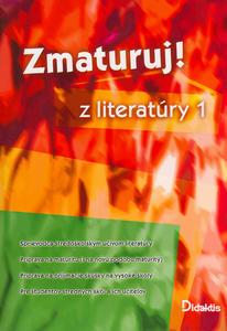 Obrázok Zmaturuj! z literatúry 1