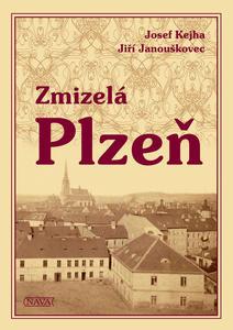 Obrázok Zmizelá Plzeň