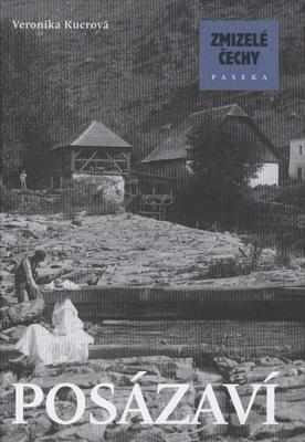 Obrázok Zmizelé Čechy Posázaví