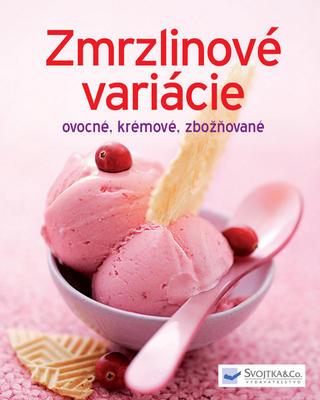 Obrázok Zmrzlinové variácie