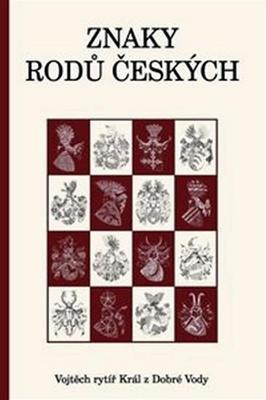 Obrázok Znaky rodů českých