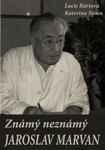 Obrázok Známý neznámý Jaroslav Marvan