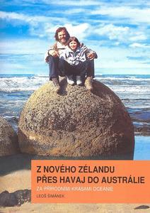 Obrázok Z Nového Zélandu přes Havaj do Austrálie