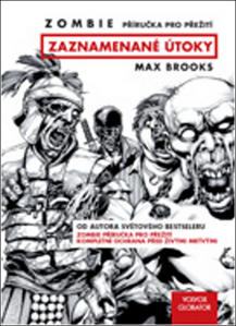 Obrázok Zombie Zaznamenané útoky