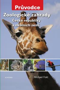 Obrázok Zoologické zahrady České republiky a okolních zemí