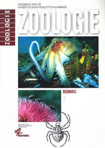 Obrázok Zoologie 1 Bezobratlí